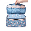 cosmetic bag korean makeup organizer underwear bra makeup make up cosmetic bags storage bags travel bags handbags LM3529S