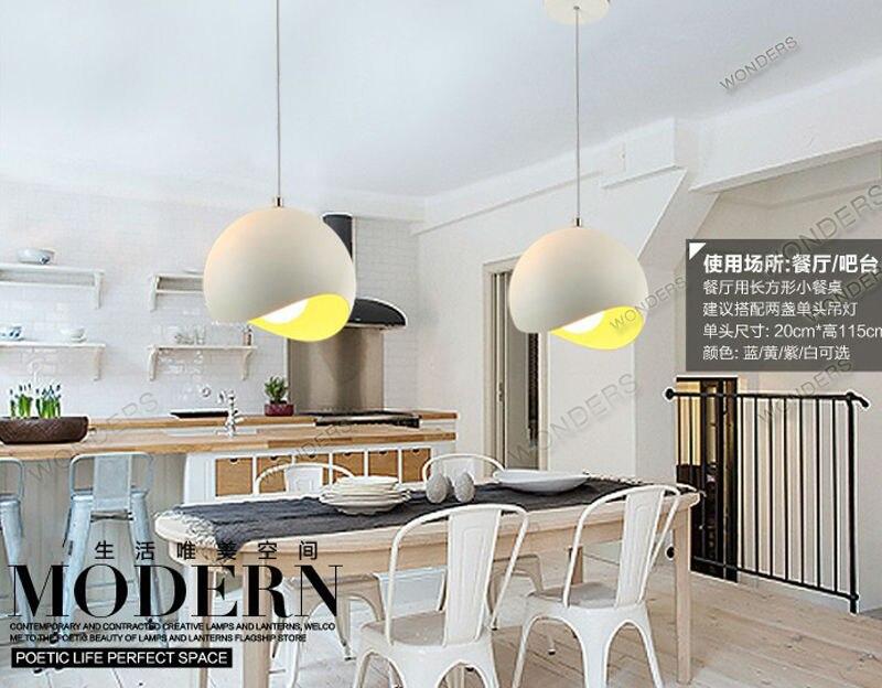 Lampadario Camera Da Letto Fai Da Te : Moderna lampada a sospensione lampadario fai da te con e