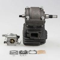 New Cylinder Piston For STIHL 023 025 MS230 MS250 Crankshaft Carburetor Carb Repair Kit Chainsaw Engine