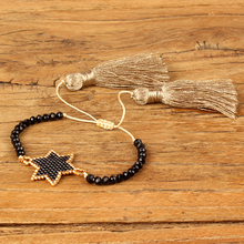 цена Go2boho MIYUKI Bracelet Jewelry Pulseras Mujer Moda Dropshipping 2019 New Gold Star Bracelets Women Summer Beach Handmade Gift в интернет-магазинах