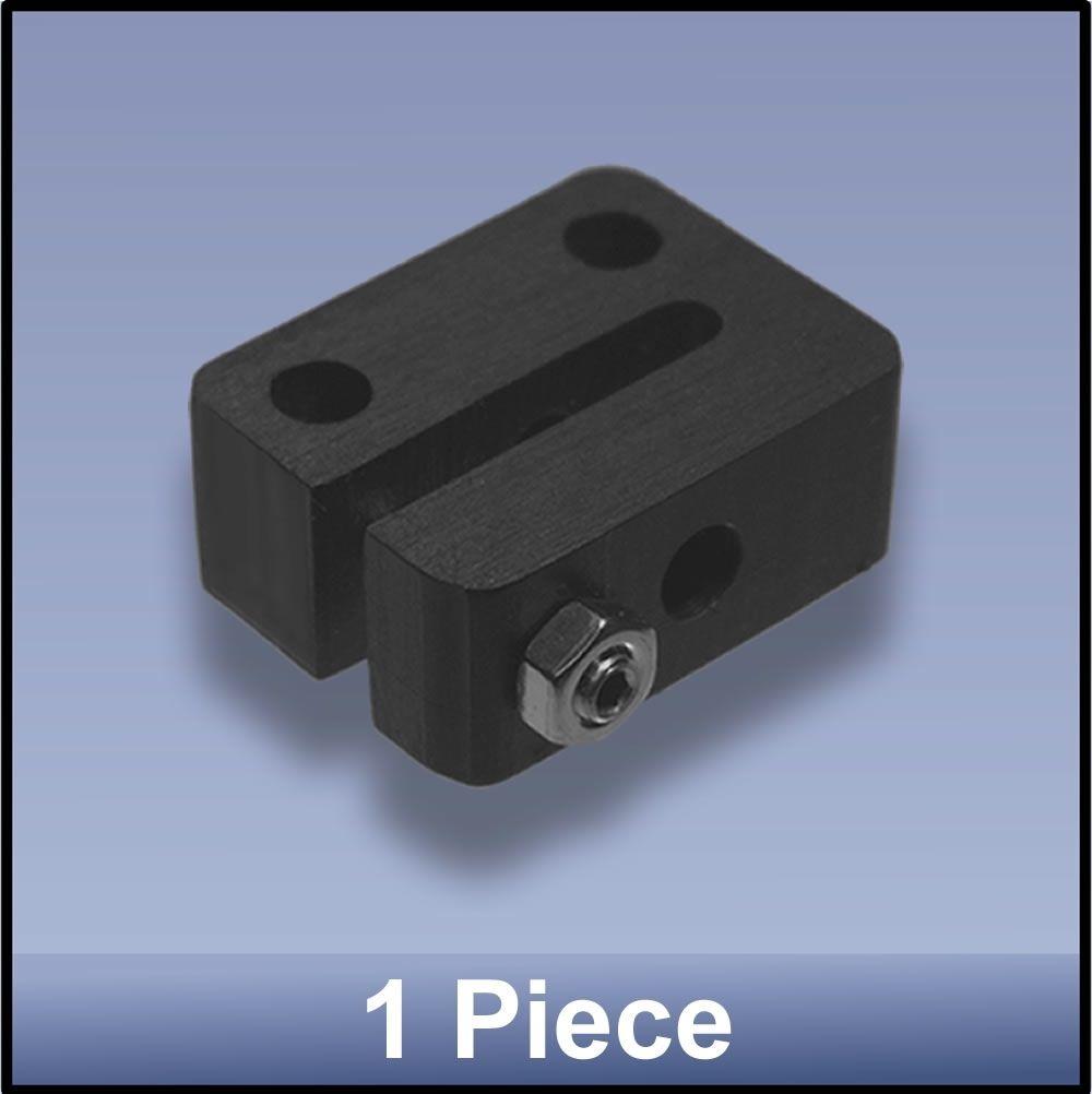 2 Stks * Anti-backlash Delrin Moer (miniatuur) Voor Cnc 8mm M8 * 1.25 Lood Schroef 100% Origineel
