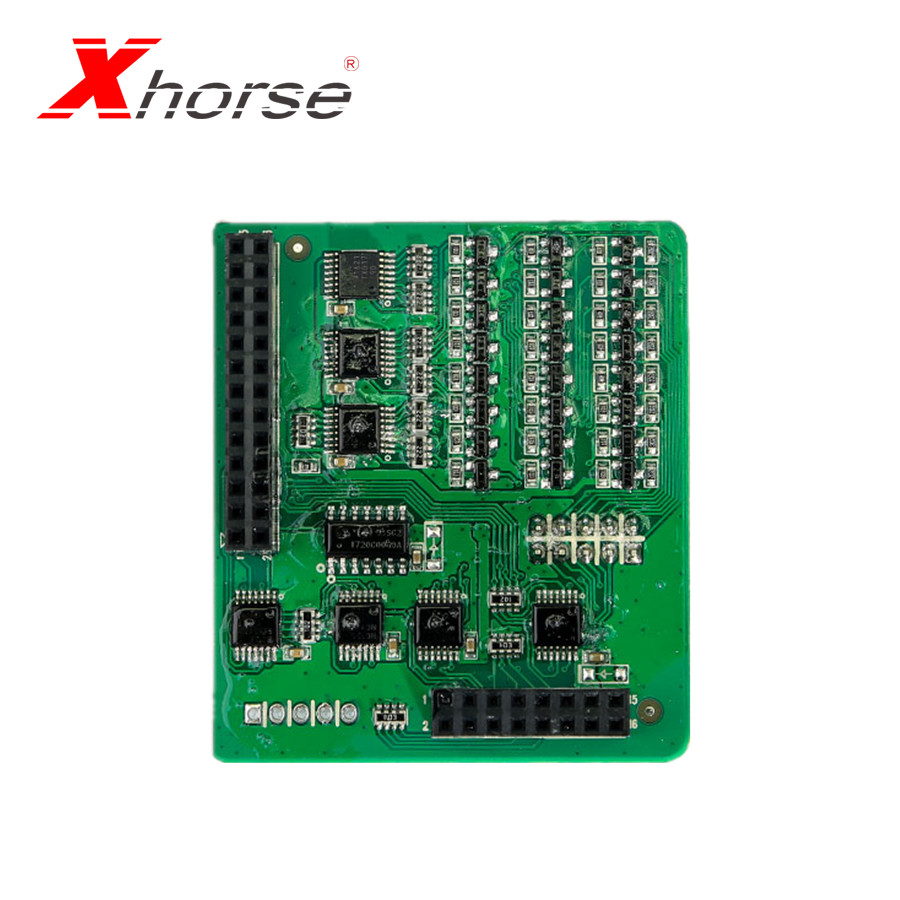 XHORSE EEPROM Clip Adapter V1.0 working with VVDI PROG Programmer цена