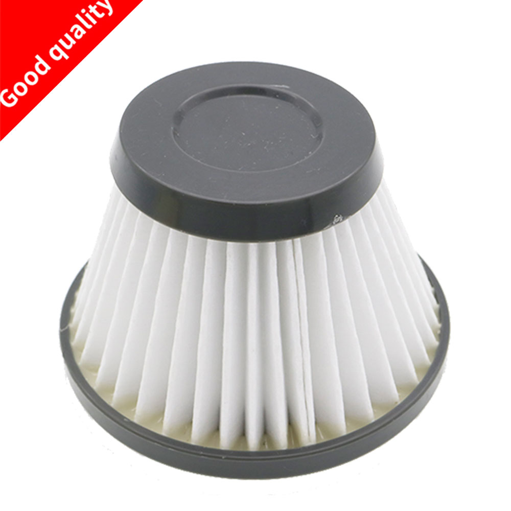 High quality hand held vacuum cleaner hepa filter strainer filter element for Philips FC6161 cleaner parts accessories replacement hydac hydraulic filter element 0180ma005bn