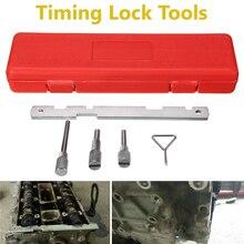 5 шт. замок синхронизации инструменты распределительного вала Cam для Ford/Mazda/Fiesta для Volvo/Пума/фокус/двигатель сталь
