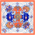 2016 venda hot luxury marca silk scarf shawl mulheres h cachecol capa cachecóis pashmina bandanas foulard femme poncho frete grátis