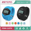 Bluetooth Sports Watch Steps Calories Heart Rate Tracker Wristband for Smartphone