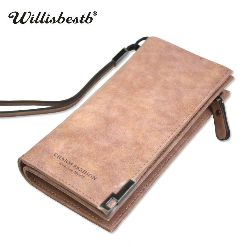 New Fashion Design Purses Women Wallets Long Hasp Lady Leather Female Purse Woman Wallet Clutch High Capacity Carteira Feminina new fashion women leather wallet deer head hasp clutch card holder purse zero wallet bag ladies casual long design wallets