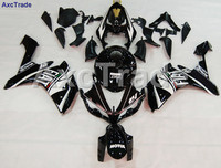 Injection Molding ABS Motorcycle Fairing Kit For Yamaha YZF R1 2007 2008 YZF R1 YZF1000 R1 07 08 R10716