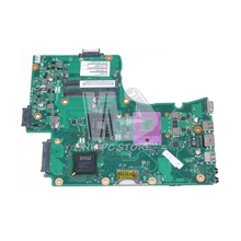 1310A2355302 V000225020 Main Board For Toshiba Satellite C655 Laptop Motherboard GL40 DDR3 with Free CPU