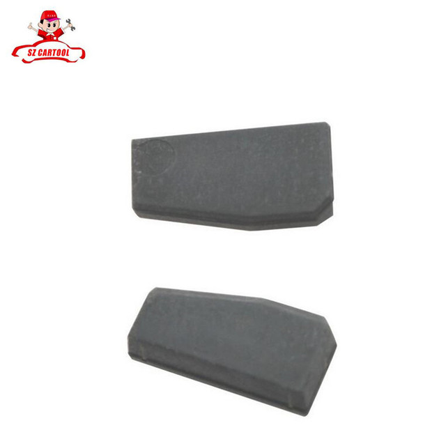 1 stks Autosleutel Transponder Chip T5 ID20 Chip Carbon Keramische Transponder Chip T5 Chip
