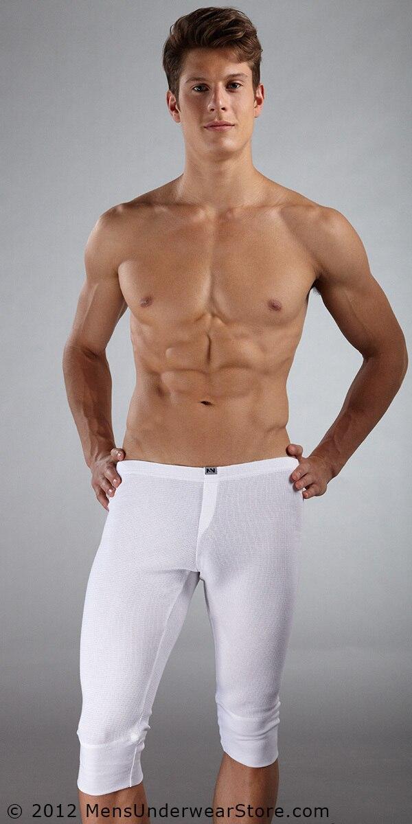 Aliexpress.com : Buy N2N men's underwear men's cotton trousers ...