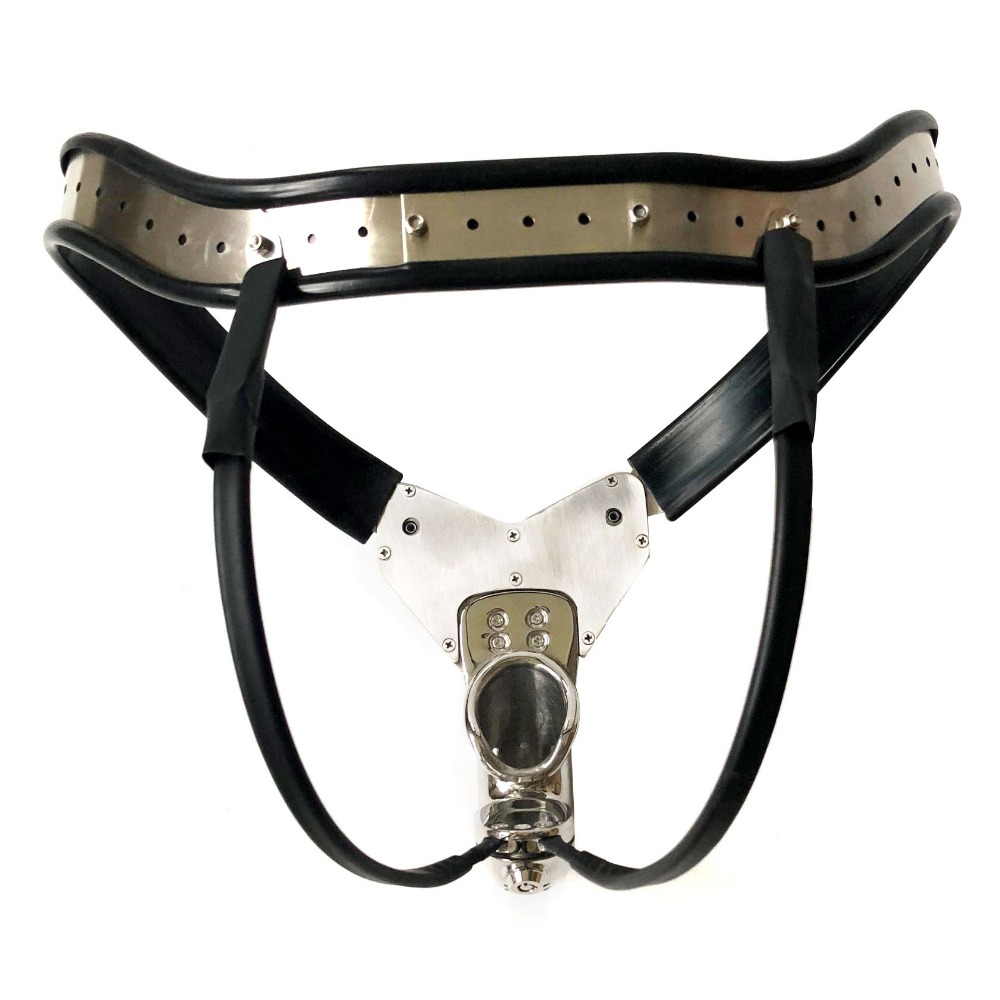 Adult toy stores chastity belts