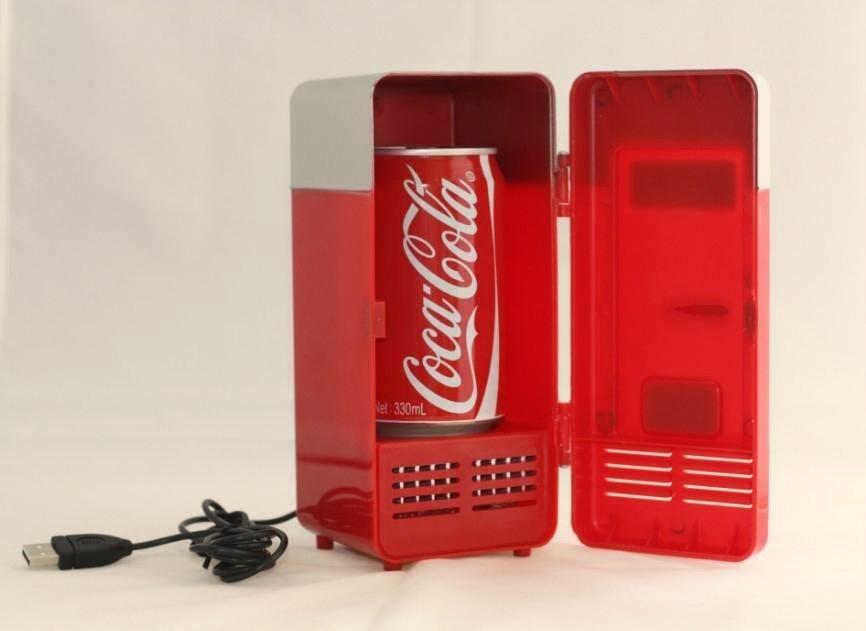 Kleiner Getränkekühlschrank : Coca cola kleiner kühlschrank coca cola mini kühlschrank rarität