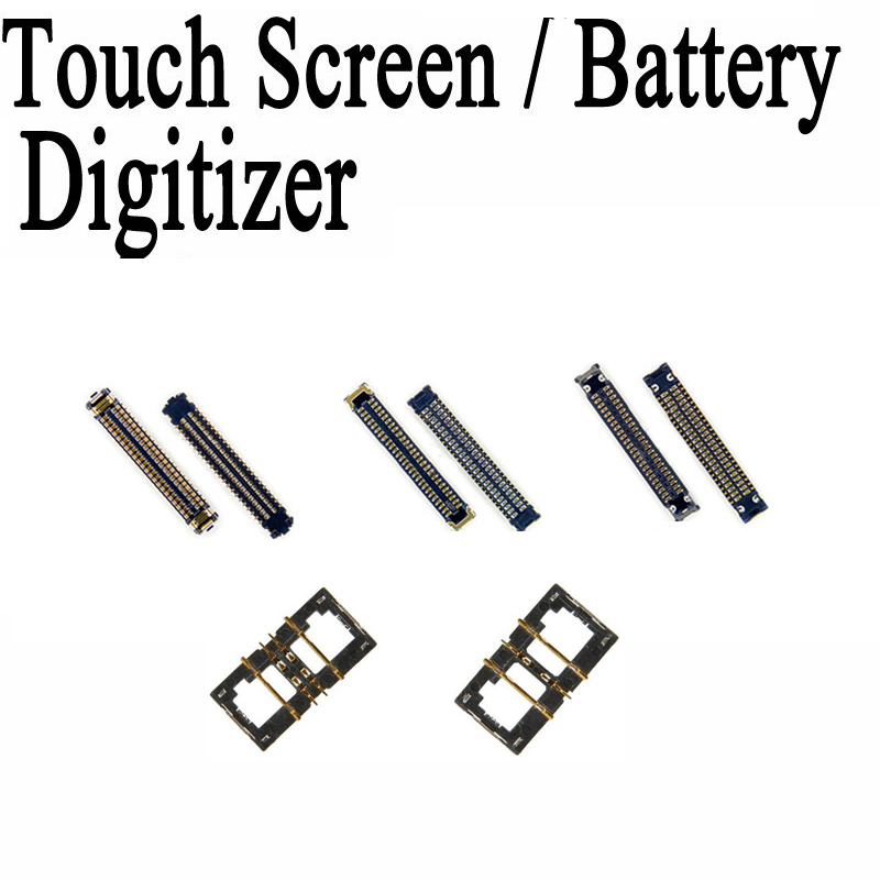 New FPC Connector For iPhone 6 6 Plus 6S 6S Plus Lcd
