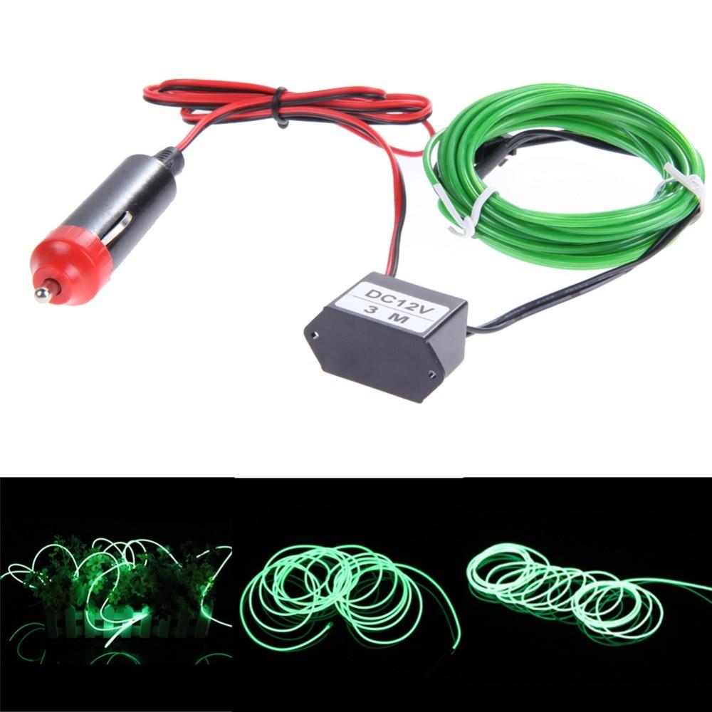 Luxury El Wire Ideas Festooning - Wiring Diagram Ideas - blogitia.com