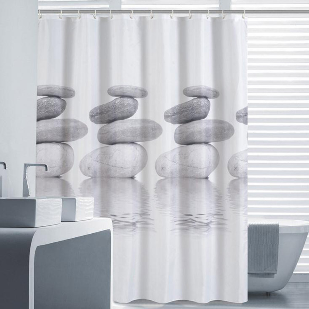 Bathroom and shower accessories - Bathroom Shower Curtains Accessories