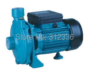 Free shipping factory directly sale 0.5hp 0.37kw Water pump Centrifugal pump SCM-22 one sale isw 100 100a water pump 4 inch horizontal inline pump for sale