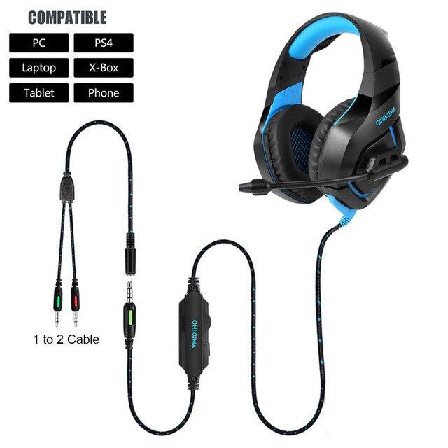 Fortnite Gaming Headset  4