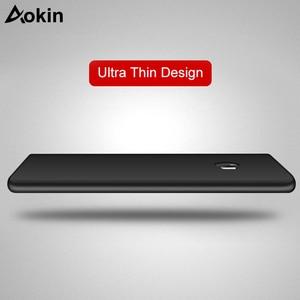 Image 5 - Aokin Dành Cho Xiaomi Mi Note 2 Ốp Lưng Cao Cấp Siêu Mỏng PC 360 Full Dành Cho Xiaomi Note2 Điện Thoại Di Động ốp Lưng Kèm Kính Cường Lực