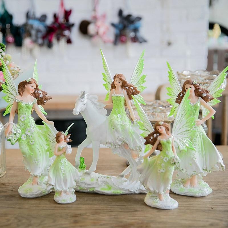 Angel Fairy Figurine (39)