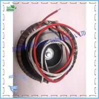30w 40w 50w 100w Ring transformer 220V input toroidal transformer Power Amplifier Transformer dual 12V 15V 18V 22V 24V 30V 32V .
