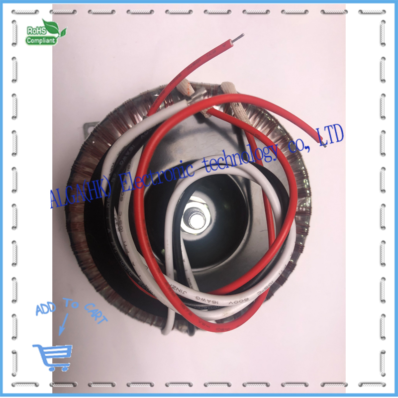30w 40w 50w 100w Ring <font><b>transformer</b></font> 220V input toroidal <font><b>transformer</b></font> Power Amplifier <font><b>Transformer</b></font> dual 12V 15V 18V 22V 24V 30V <font><b>32V</b></font> . image