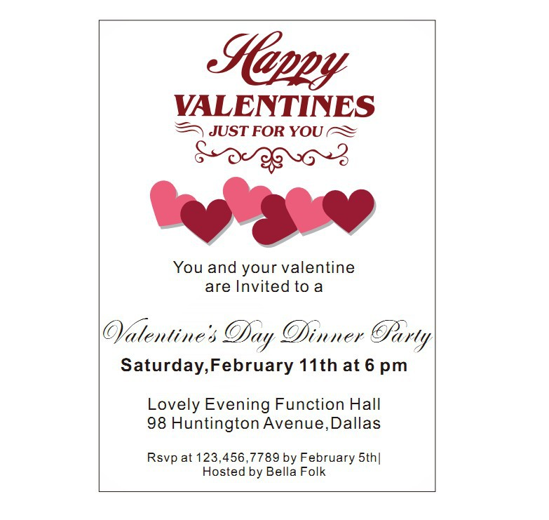 Aliexpress.com : Buy 5*7inch clear acrylic valentine\'s day party ...