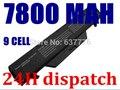 9 celdas de batería portátil para hp 591998-141 593576-001 hstnn-1b1d hstnn-ob89 hstnn-ib89 probook 4510 s 4515 s 4710 s