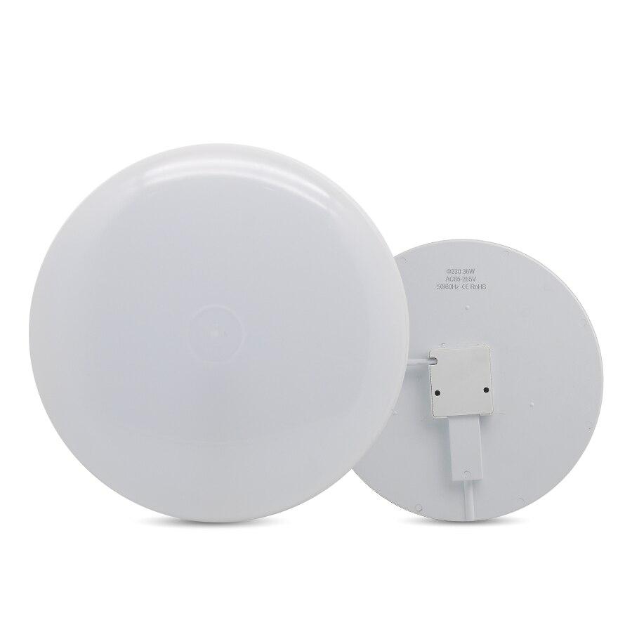 LED 9W/13W/18W/24W/36W Ceiling Lights Easy installation Energy Saving Light Indoor Corridor Light Bedroom lamp