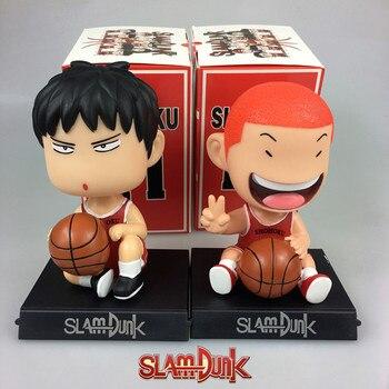 Аниме фигурки Slam Dunk 1