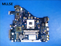 Free Shipping For Acer Aspire 5742Z 5742 Motherboard PEW71 LA 6582P REV 1 0 Main Card