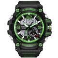 Drop Shipping Fashion Men Sports Watches Male S Shock Watch Casual Quartz LED Digital Waterproof Swimming Military Wristwatches