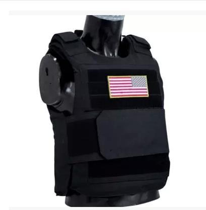 ФОТО United States   Tactical Vest Outdoor Vest / Black Hawk Vest / Armor Defense Stab / CS Bulletproof Vest