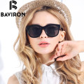BAVIRON TR90 High Quality Sunglasses Women Polarized Glasses Unisex Driving Polaroid Sun Glasses Colorful UV400 Protection 9007