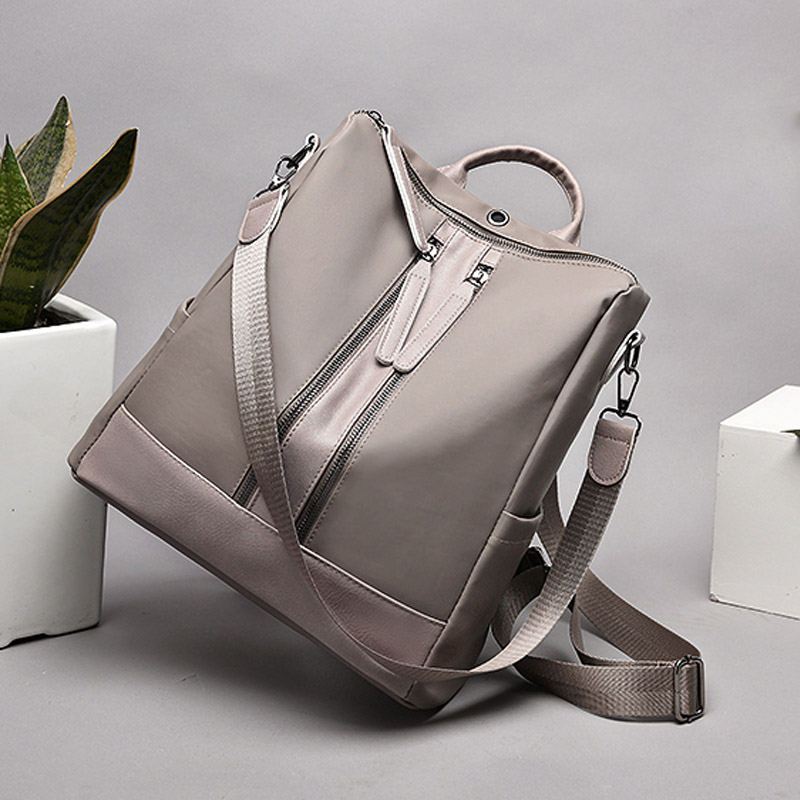 Women Travel Backpack Women's Anti Theft Bag Waterproof School Bags For Teenage Girls Female Vintage Bagpack Casual Backpacks