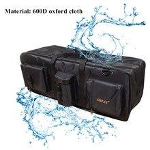 Best Outdoor Advanture big Carry Bag for gold finder metal detector/Shovel/Headphones
