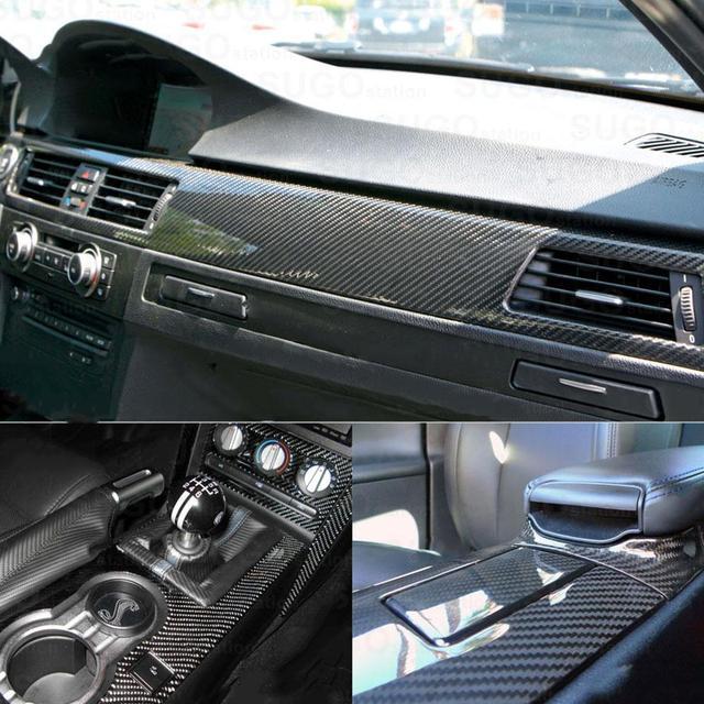 10x30 cm 5d hoge glossy carbon vinyl film auto styling wrap motorfiets auto styling accessoires. Black Bedroom Furniture Sets. Home Design Ideas