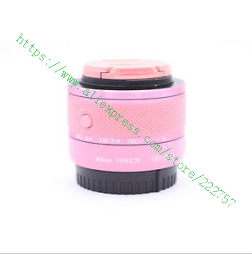 For Nikon 1 FOR NIKKOR 10-30mm 10-30 F/3.5-5.6 VR Zoom Lens Unit Apply to J1 J2 J3 J4 J5 V1 V2 V3 second-hand