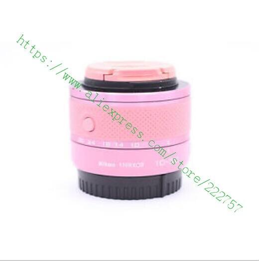 For Nikon 1 FOR NIKKOR 10-30mm 10-30 F/3.5-5.6 VR Zoom Lens Unit Apply to J1 J2 J3 J4 J5 V1 V2 V3 second-hand