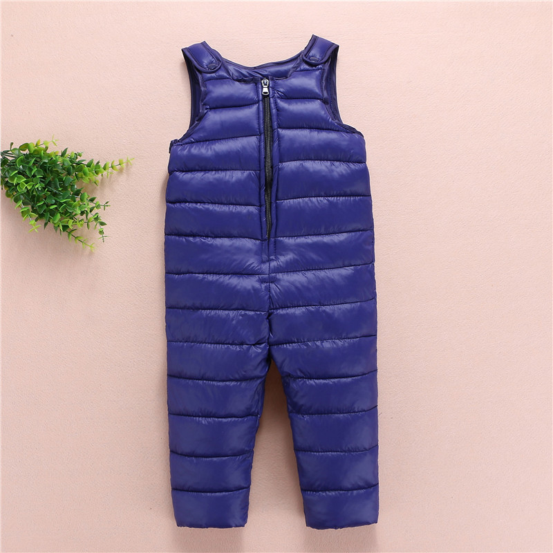 Russian Girl Winter Romper Fashion Rompers For Kids Children Winter Jumpsuit Warm Winter Baby Boy Snowsuit Sleeveless Romper школьная книга russian books 0 1 3 russian book for children
