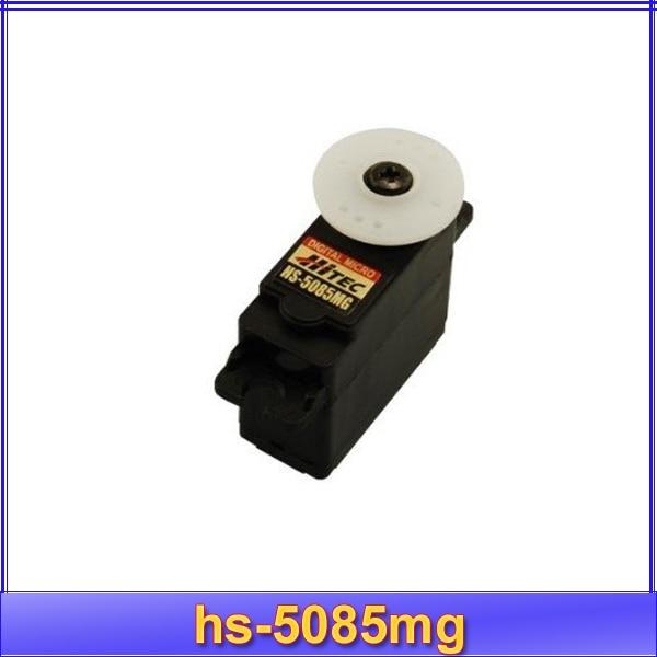 Register shipping +100% Original NEW Hitec HS-5085MG Digital Mighty Micro BB MG Servo HS5085MG/HS5085/5085MG/5085 dcs810 leadshine digital dc brush servo drive servo amplifier servo motor controller up to 80vdc 20a new original