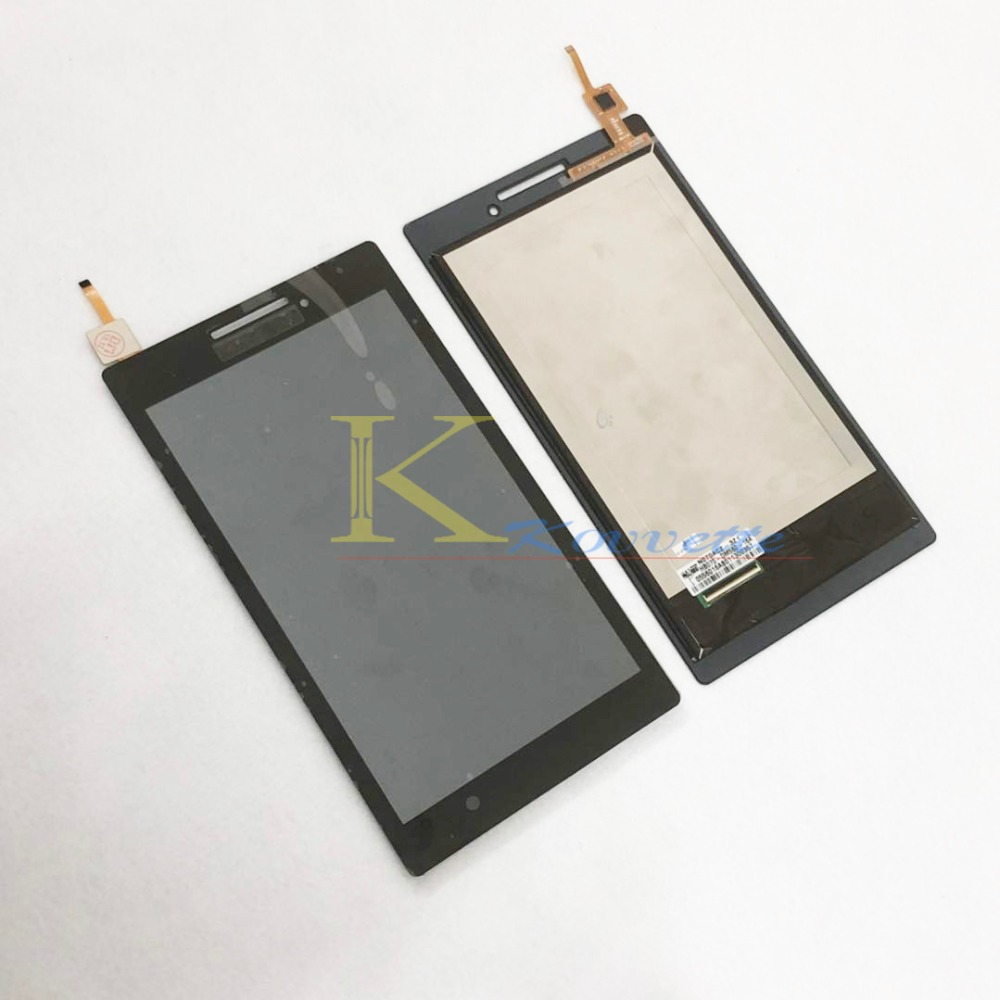 For Lenovo Tab 2 A7 10 A7 10F screen assembly touch screen
