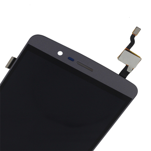 Image 4 - For Elephone P8000 Android 5.1 LCD touch screen original digitizer for Elephone P8000 LCD + free tools