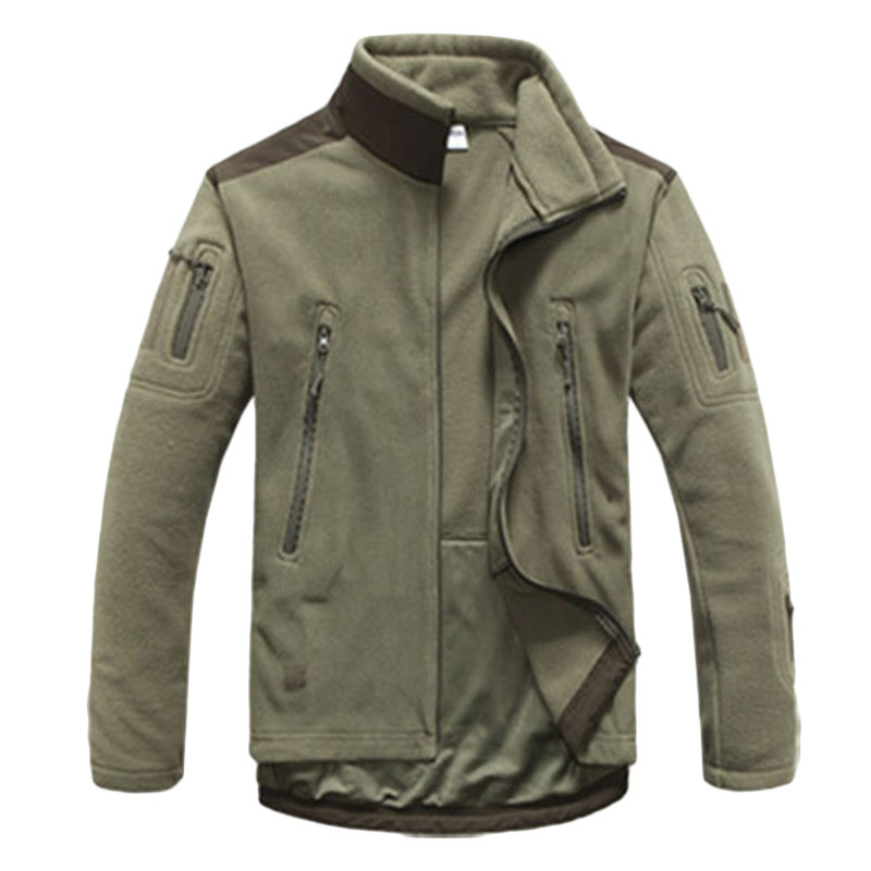Online Get Cheap Tactical Fleece Jacket -Aliexpress.com | Alibaba ...