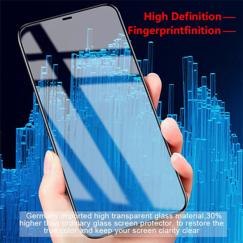 2PCS For Vivo Z5x Glass V1911A V1919A Full Coverage Phone Screen Protector Glass For Vivo Z5x Glass For Vivo Z1 Pro Glass BSNOVT in Phone Screen Protectors from Cellphones Telecommunications