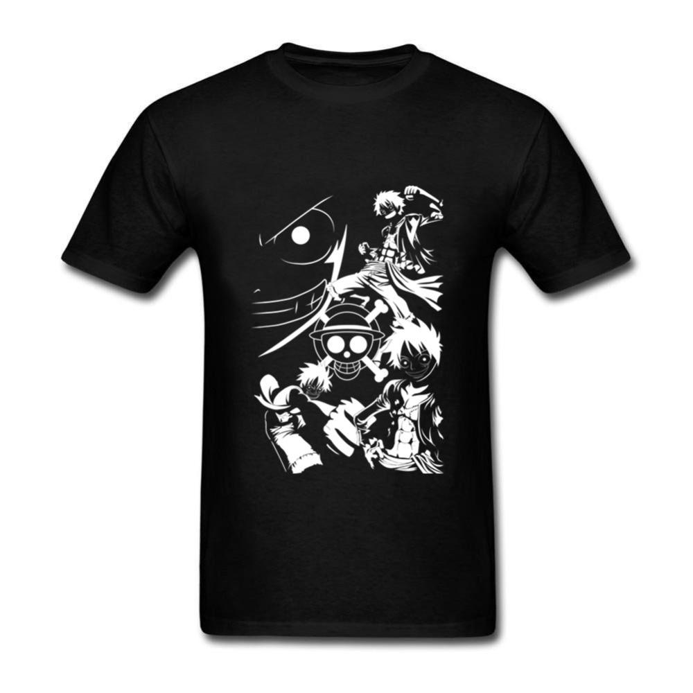 Depeche mode bodybuilding joker geek superman 2018 Interesting T Shirt Designs ONEPIECE Straw Hat Pirate King Cheap Sale