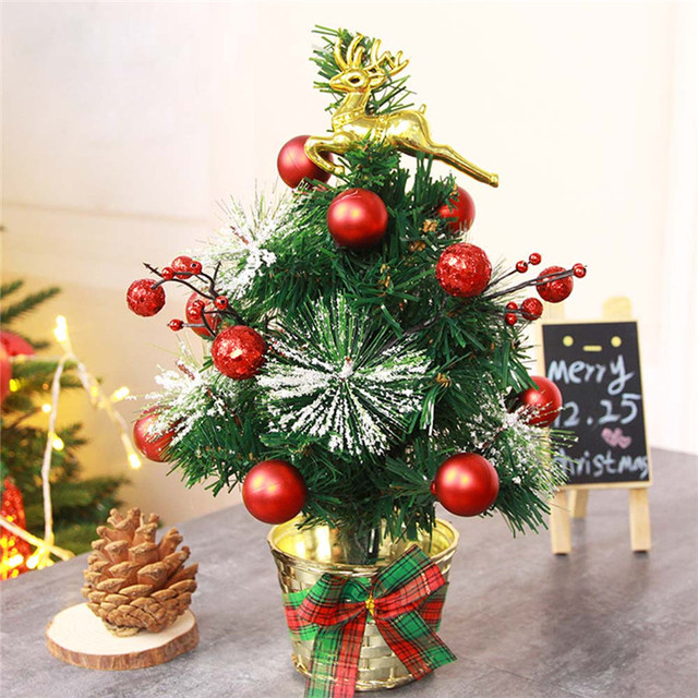 new arrival artificial flocking christmas tree multicolor holiday xmas window decorations wholesale free shipping 30rk2
