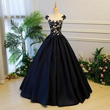 Compra Sweet 15 Dresses Black Y Disfruta Del Envío Gratuito