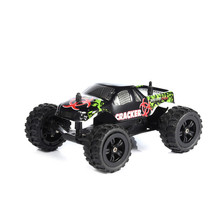 MINOCOOL 20KM/h 1:32 Mini 2.4G Chargeable High Speed Drift Toy Remote Control Car Indoor Model Toys For Children Christmas Gift