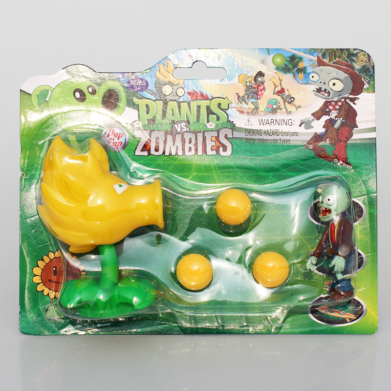 22style PVZ Plants vs Zombies Figures 3-8cm Plants and Zombies PVC Action Figures Collection Toys Boy Gifts [yamala] 2017 pvz plants vs zombies peashooter pvc action figure model toy gifts toys for children high quality brinquedos